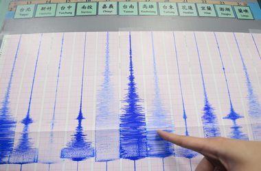 У берегов США произошло мощное землетрясение