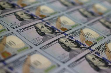 Курс доллара в Укрине пошел в рост