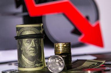 Нефть и рубль возобновили синхронный обвал