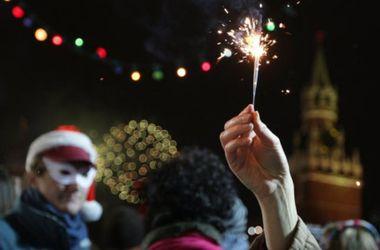 Рекордное разочарование: россияне рассказали, как провели новогодние праздники