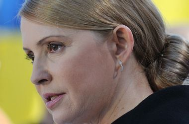 Тимошенко отказалась возглавить коалицию