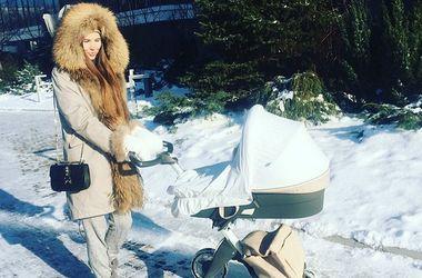 СМИ: Сергей Ребров стал отцом
