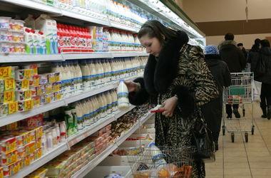 Продукты в Украине не станут дешевле даже после российского эмбарго - эксперт