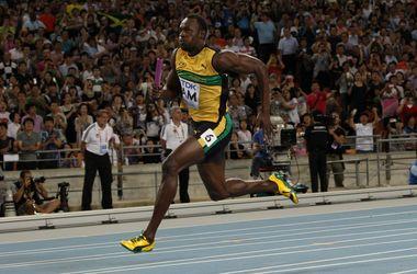 Легендарный спринтер Усейн Болт может отложить завершение карьеры