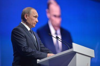 Путин обвинил Китай в обвале мировых цен на нефть