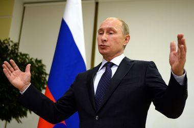 Россия расширит санкции против Турции - Путин