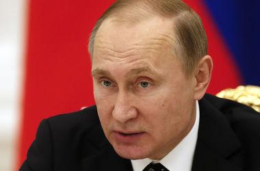ВВС показал фильм о богатствах Путина