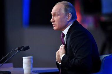 В Кремле жестко ответили на заявление представителя Минфина США о коррумпированности Путина