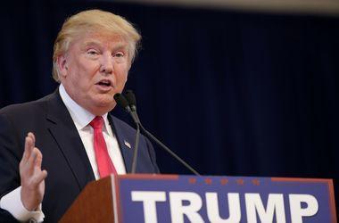 Трамп не захотел участвовать в теледебатах республиканцев - Washington Post