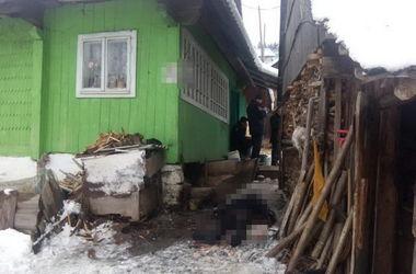 На Закарпатье прогремел взрыв: есть жертвы