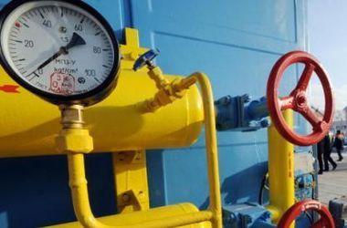 Украина готовится к новым переговорам с Россией по газу