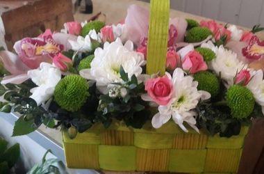 Открываем цветочный магазин: бизнес-план