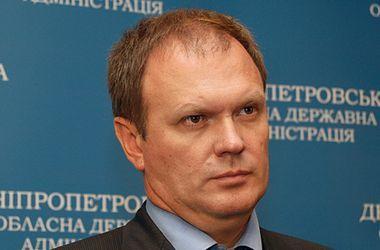 Глава Киевской ОГА Шандра подал в отставку