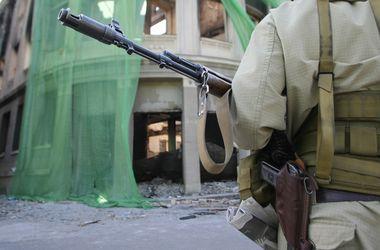 Гаагский трибунал расследует военные преступления 2008 года в Грузии