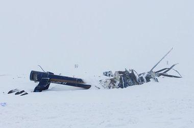 В Казахстане разбился транспортный вертолет: никто не выжил