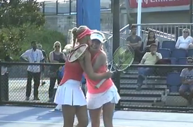 Украинские юниорки сыграют в финале Australian Open