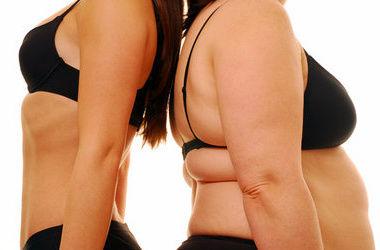 Почему о похудении нужно задуматься прямо сейчас