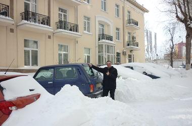 Погода луза кировской области на 20 дней