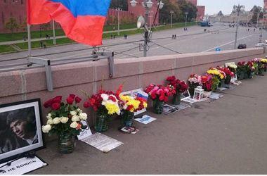 Расследование убийства Немцова в России завершено