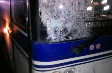 На трассе Киев – Чоп автобус насмерть сбил пешехода