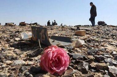Крушение А321: выяснение личностей террористов опровергли