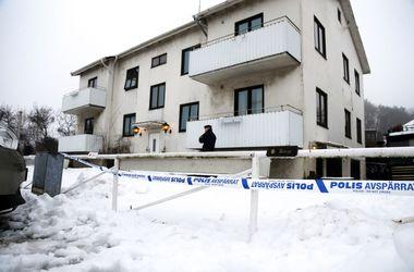 В общежитие для беженцев в ФРГ бросили гранату
