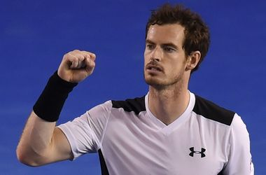 Энди Маррей вышел в финал Australian Open