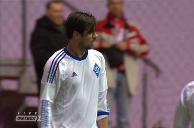 Алиев, Милевский и Косовский забили по голу в матче памяти Валентина Белькевича