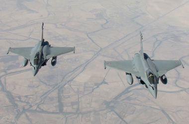 Нидерланды присоединятся к авиаударам по ИГИЛ в Сирии