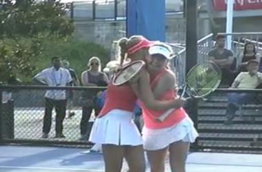 Украинская пара проиграла финал юниорского Australian Open