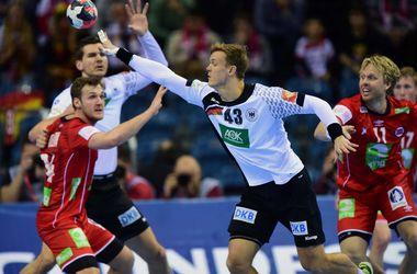 Норвегия отозвала свой протест на результат матча с Германией