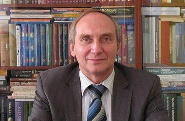На Донбассе боевики похитили известного ученого-религиоведа