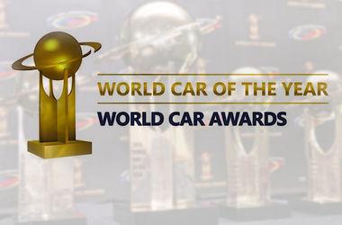 ТОП-10 лучших автомобилей года в мире