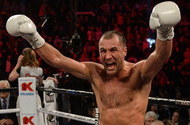Российский боксер Сергей Ковалев защитил чемпионские пояса в поединке против Паскаля