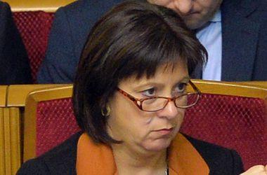 Яресько обсудила с Томбинским условия получения 600 миллионов евро от ЕС