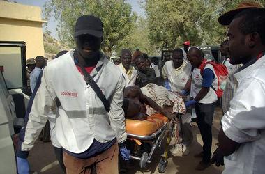 """Число жертв нападения боевиков """"Боко Харам"""" в Нигерии возросло до 86"""