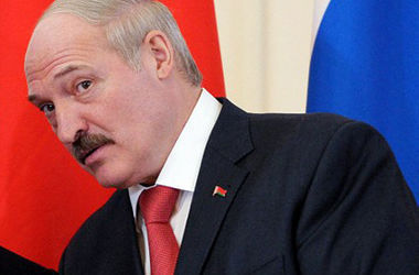 Лукашенко проведет отпуск в Сочи
