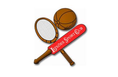 Крикет, теннис и волейбол - на эмблеме одного из старейших футбольных клубов