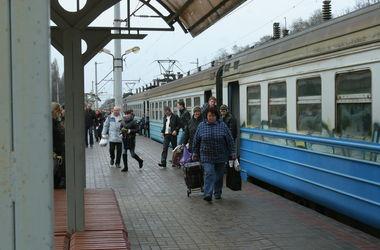 В Киеве школьника-хулигана ударило током