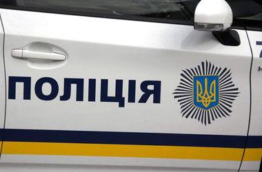 В Киеве грабители забрали у мужчины сумку и обогреватель