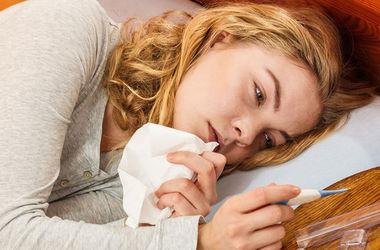 В Харьковской области от гриппа умерли 11 человек