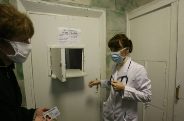 В Киевской области объявлена чрезвычайная ситуация из-за гриппа