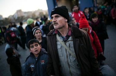 Беженцы устроили погром в шведском приюте