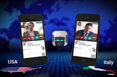 Киевлянин разработал уникальный синхронный переводчик для Android и Skype