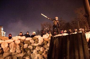 Французский канал показал антиукраинский фильм со своей версией событий на Майдане