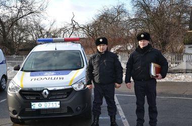 Реформа МВД: в селах появятся свои патрульные