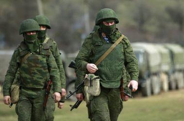Российские военные направились в Турцию