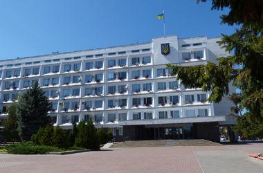 В Черкассах полиция провела обыски в мэрии: изъяли документы