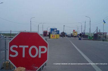 """В ГПС не исключают, что несмотря на закрытие """"Зайцево"""", на КПВВ завтра будут очереди"""