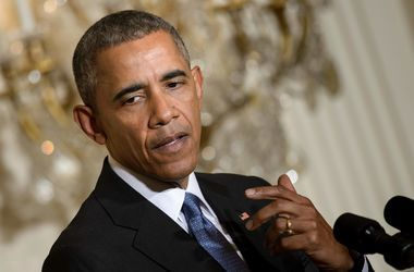 Обама выделит 3,4 млрд долларов на поддержку союзников НАТО из-за агрессии России на востоке Европы